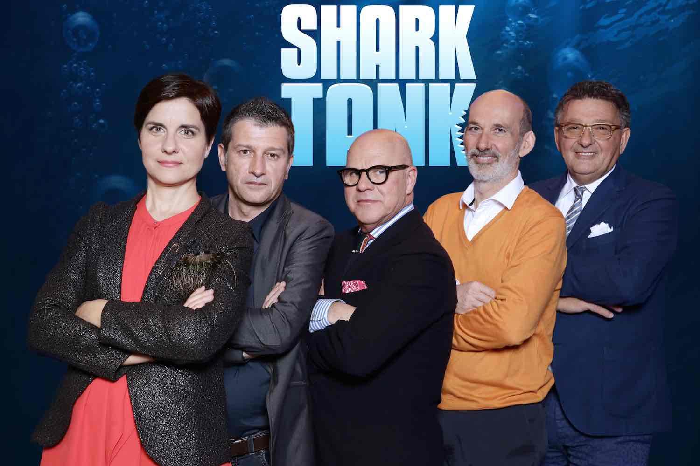 Shark Tank - gli imprenditori