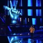 The Voice 2015 - Blind 2 - Sara Vita Felline