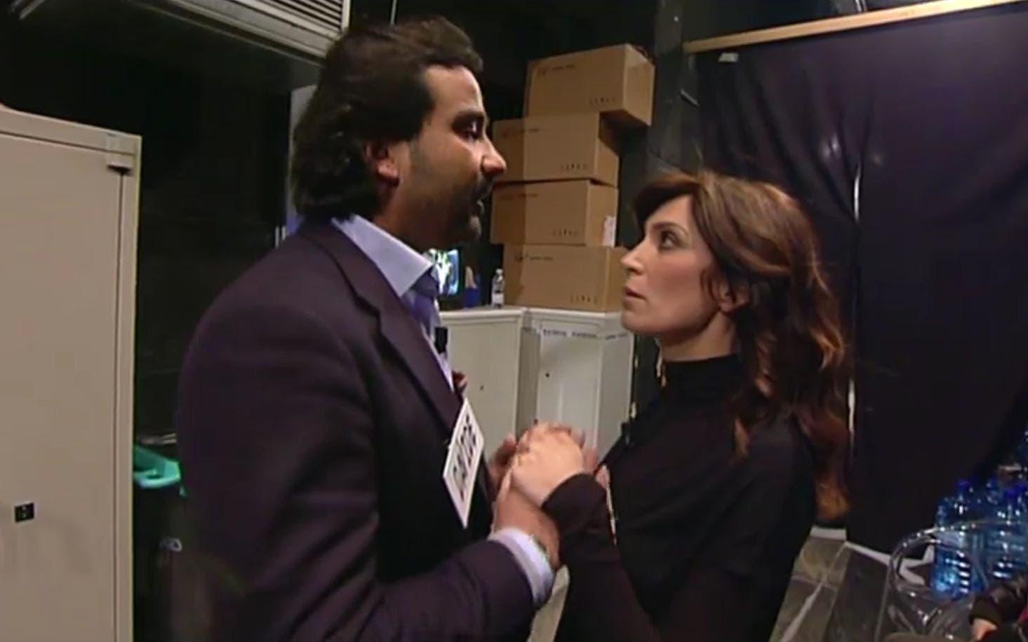 Uomini e Donne - Barbara e Davide