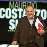maurizio costanzo show rete 4