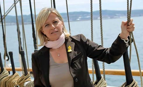 Donatella Bianchi, presidente del Wwf