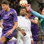 Fiorentina-Dinamo Kiev