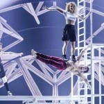 Gaggi - Semifinale live Italia's Got Talent 2015