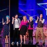 Italia's Got Talent 2015