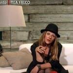 Lucia Ocone imita Tea Falco