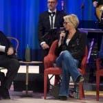 Maurizio Costanzo Show (foto ANSA)