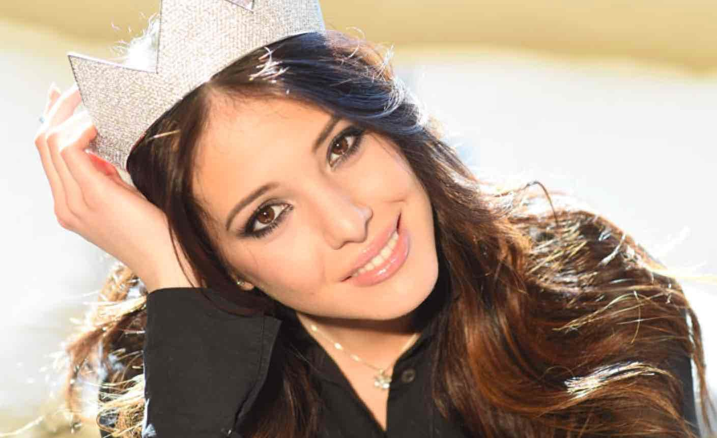 Miss Italia - Clarissa Marchese
