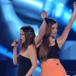 Chiara Iezzi e Arianna Alvisi