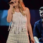 The Voice 2015 - Knockout 2 - Viola Laurenzi