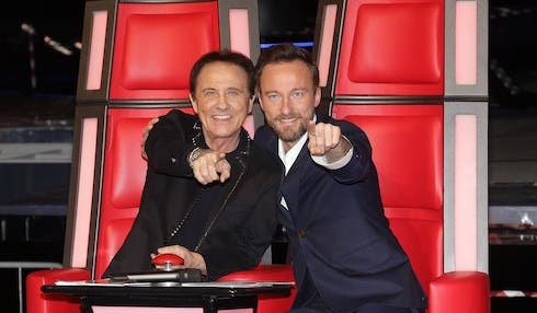 The Voice 2015 - Team Fach