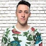 The Voice 2015 - Team Noemi - Thomas Cheval