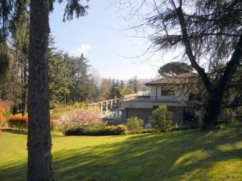Villa Aurora (Ramazzotti)