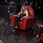 Lorella Cuccarini - Quinta puntata Amici 2015