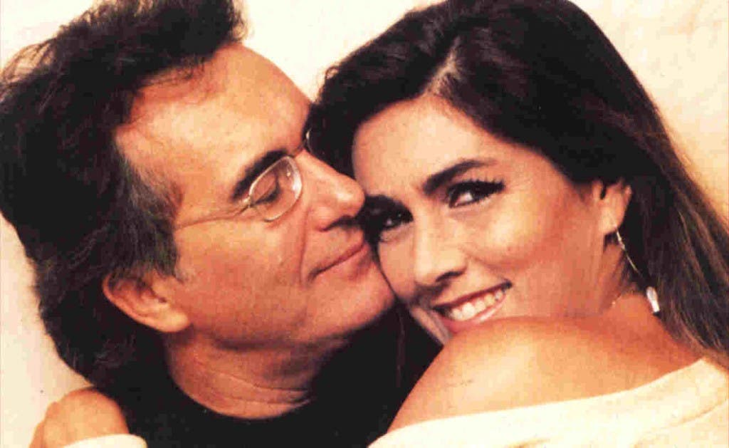 Al bano e romina power rai1 for Al bano e romina power