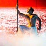 Domenico Vaccaro - Belgium's Got Talent