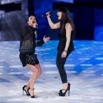 Emma ed Elisa - Sesta puntata Amici 2015