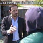 Fulvio Benelli, Quinta Colonna