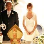 Matrimonio Ruggero Camerana e Tessa Taviani 4