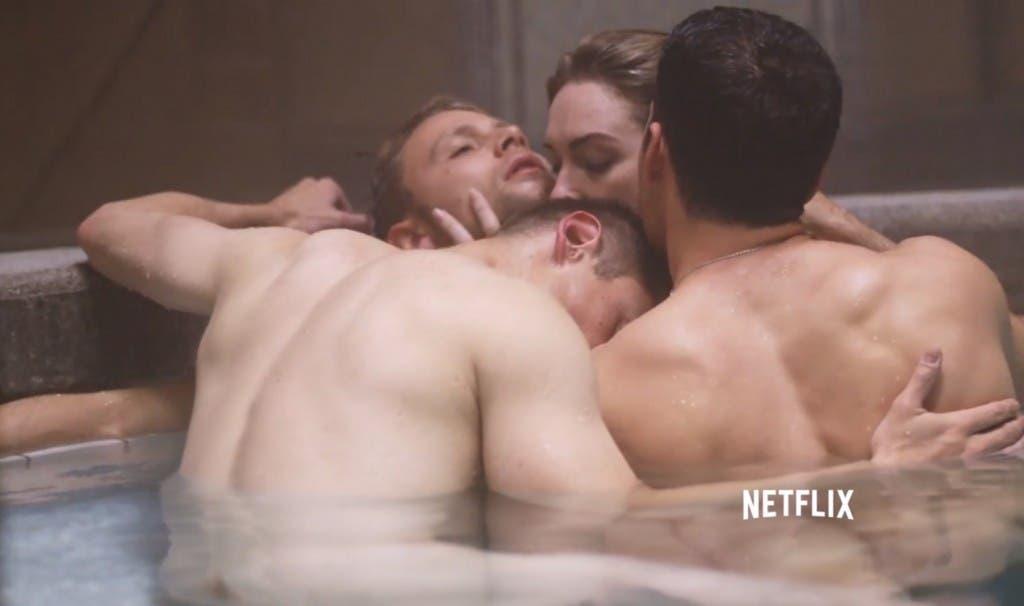 padre e figlio hanno sesso gay