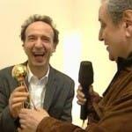 Roberto Benigni - Premio TV