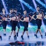 Vanity Crew - Italia's Got Talent Sky 2015