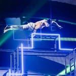 Gaggy Yatarov - Finale Italia's Got Talent Sky 2015