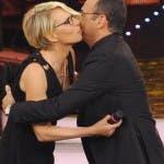 premio tv 2015 De Filippi e Conti