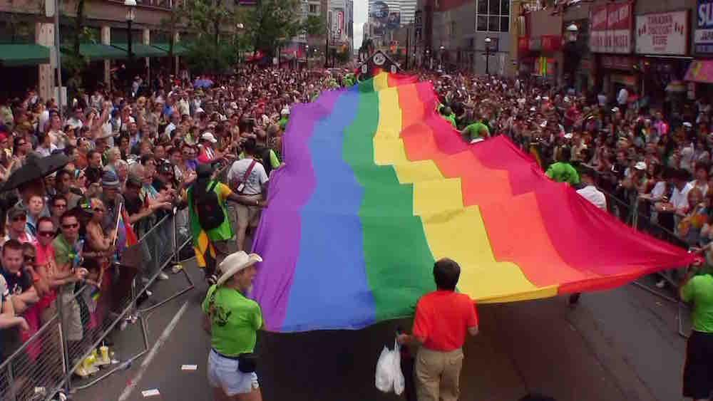 Beyond Gay Libertà e Oppressione