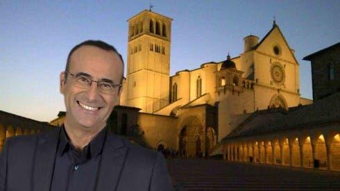 Con il Cuore - Carlo Conti