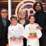 Junior MasterChef 2015