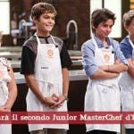 Junior MasterChef 2 - finalisti