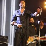 MTV Awards 2015 - Marco Mengoni