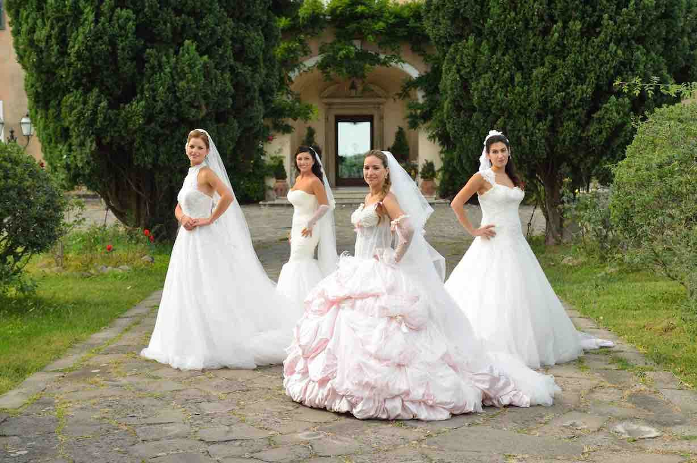 Quattro Matrimoni in Italia
