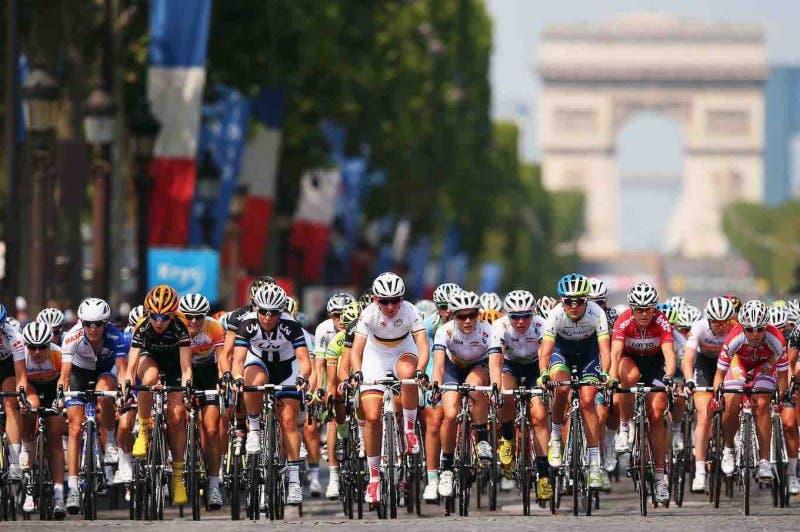 Tour de France - Getty, courtesy Eurosport
