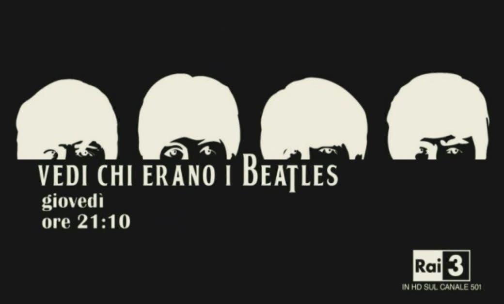 Vedi chi erano i Beatles