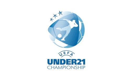 Under 21 Italia vs Inghilterra