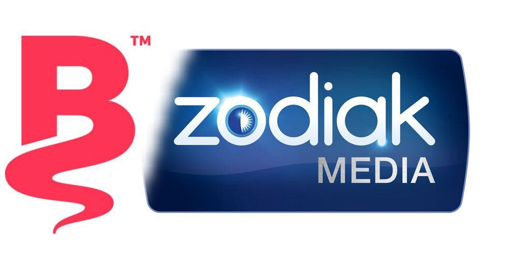 Banijay group - Zodiak Media