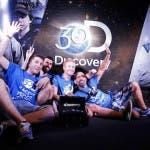 Discovery Channel - Caccia al tesoro sulla Darsena