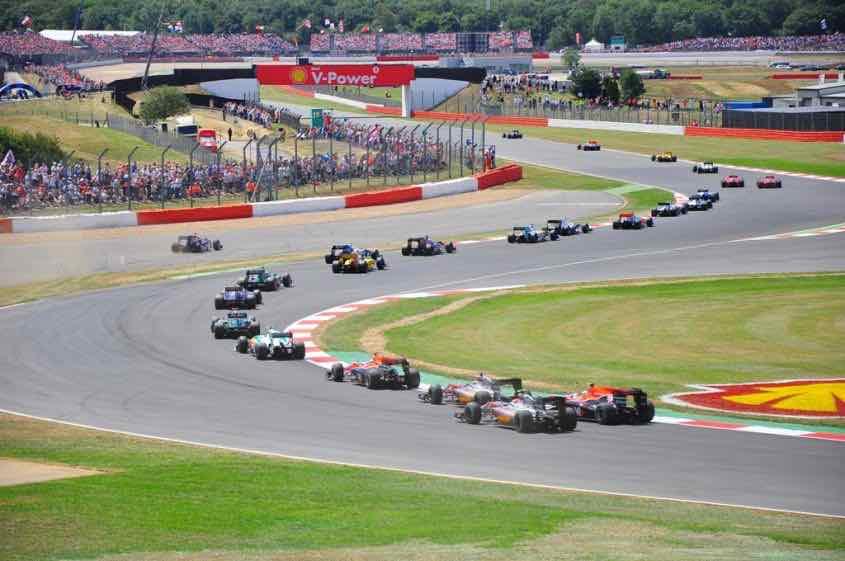 GP Gran Bretagna - Silverstone