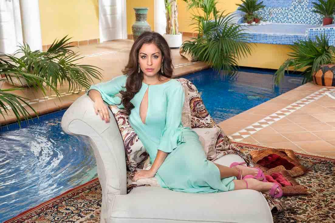 Il Principe 2 - Un Amore Impossibile - Hiba Habouk (Fatima)