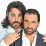 Scialpi e Roberto Blasi