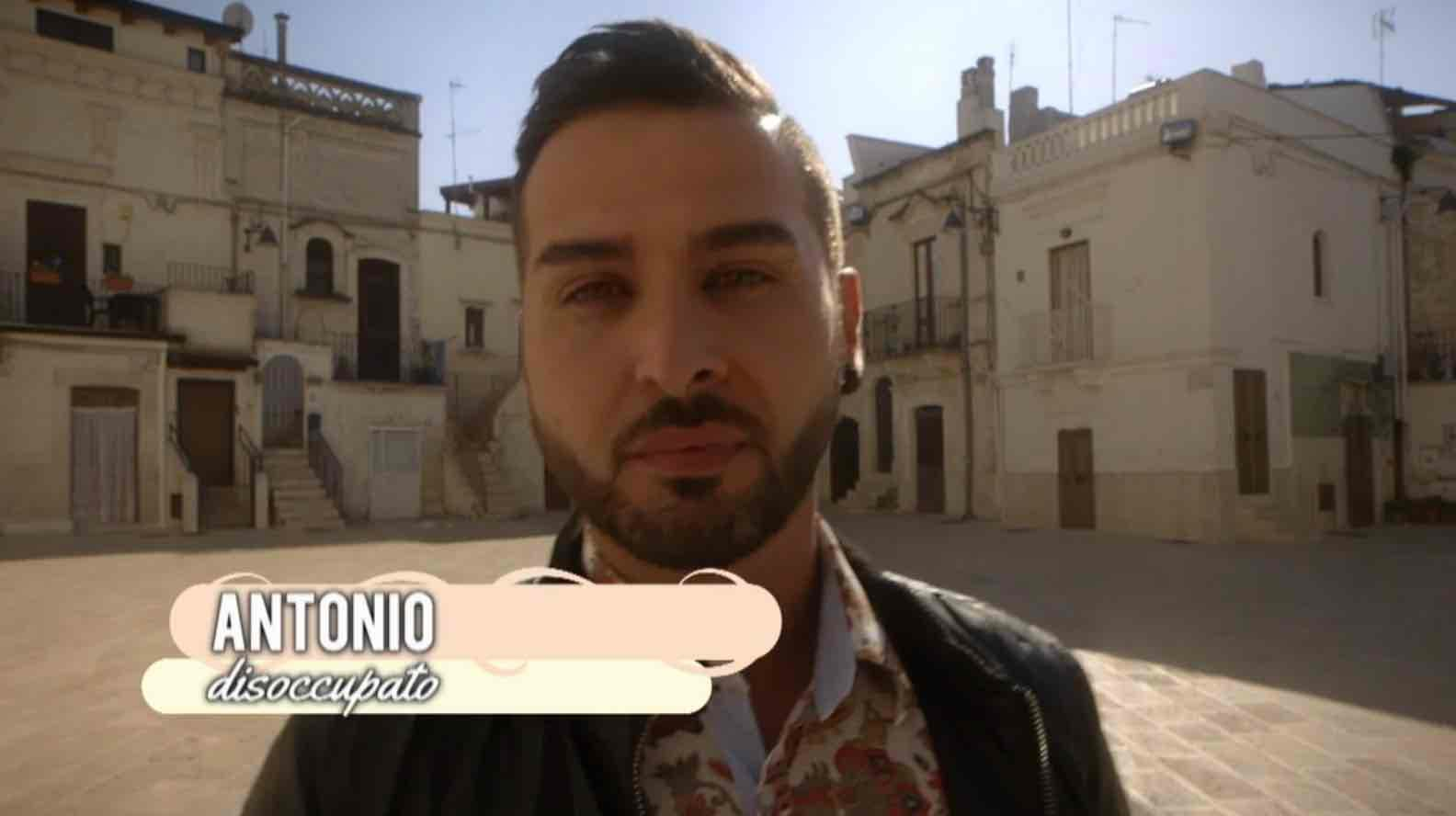 Antonio - Bake Off Italia 3