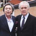 Carlo Freccero, Michele Santoro