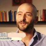 Gabriele - Bake Off Italia 3