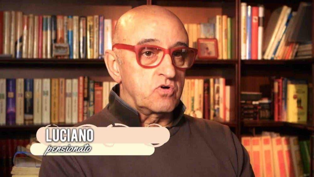 Luciano - Bake Off Italia 3