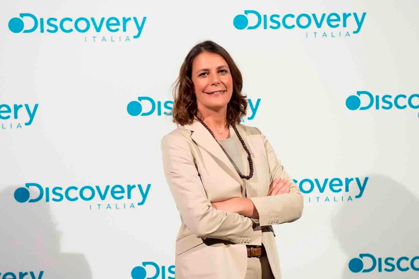 Marinella Soldi - Discovery