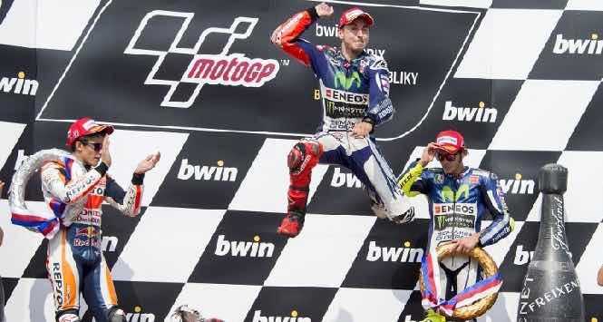 MotoGP Repubblica Ceca 2015