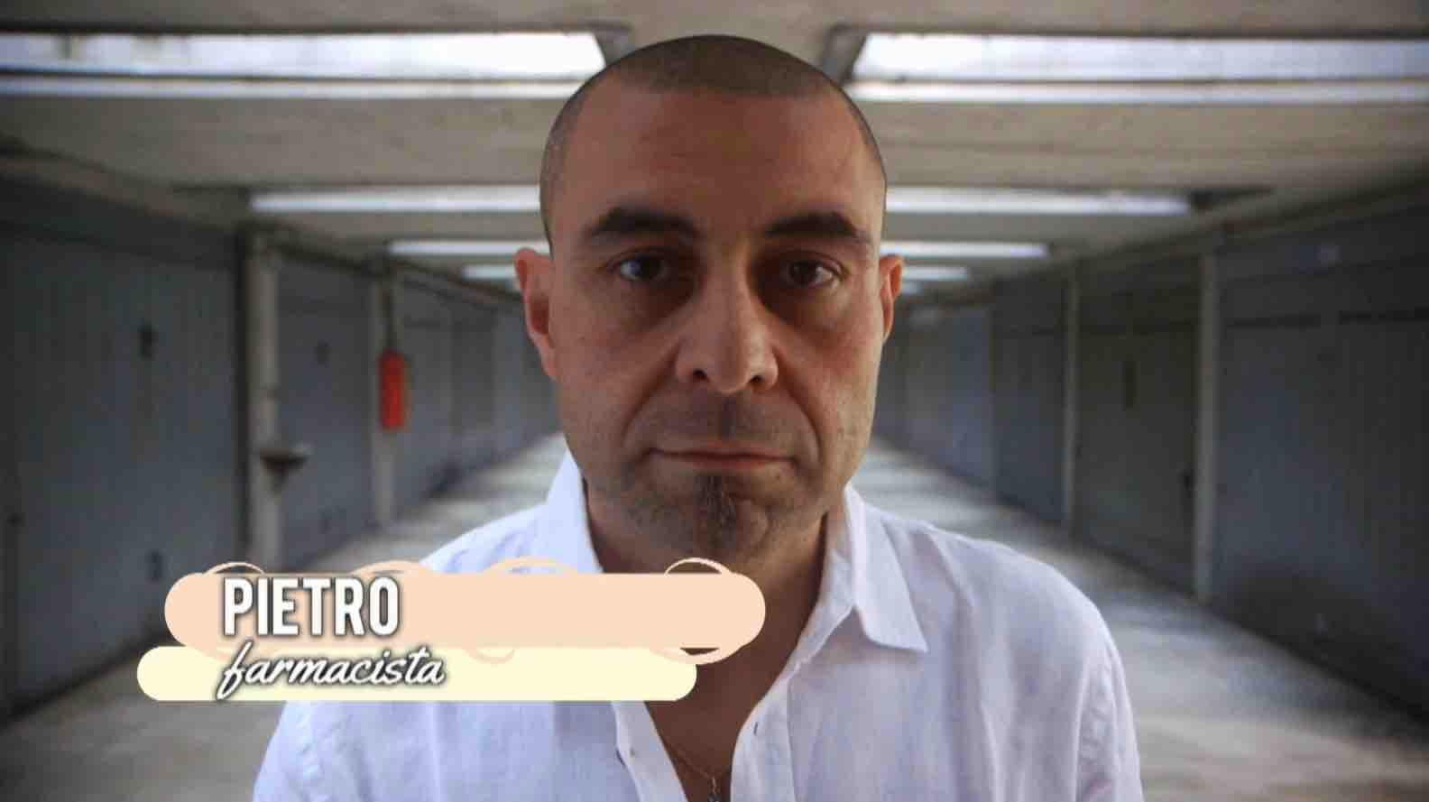 Pietro - Bake Off Italia 3