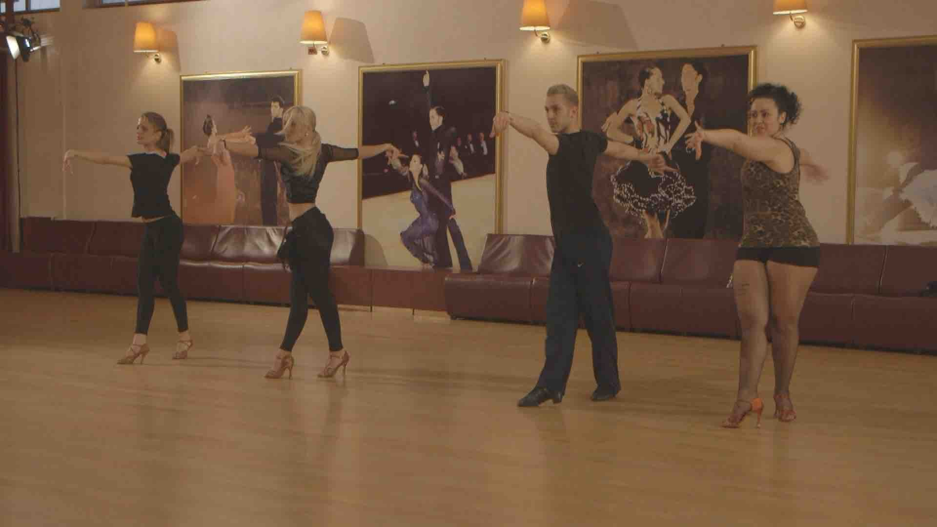 Paso Doble - Real Time