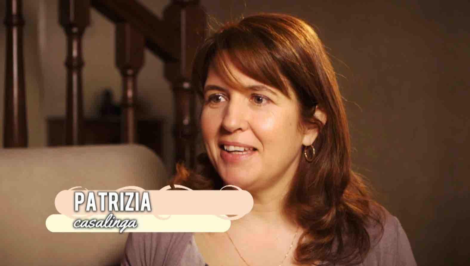 Patrizia - Bake Off Italia 3